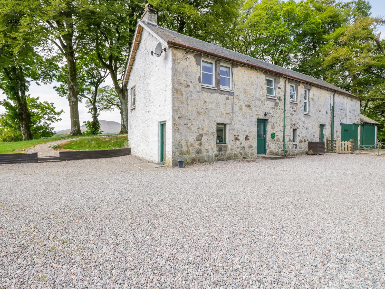 3 bedroom Cottage for rent in Banavie