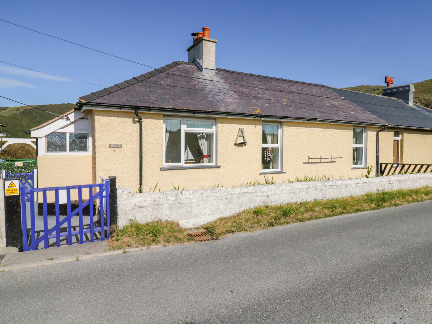 4 bedroom Cottage for rent in Fairbourne