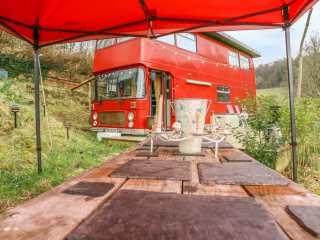 1 bedroom Cottage for rent in Cinderford