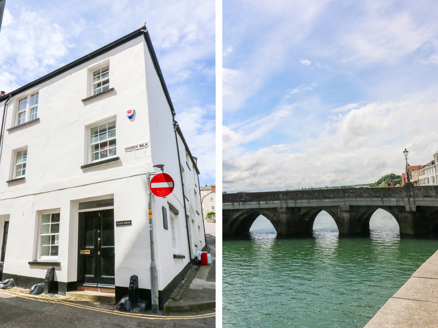 3 bedroom Cottage for rent in Bideford