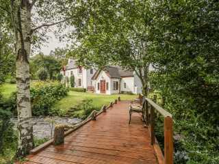 1 bedroom Cottage for rent in Achiltibuie