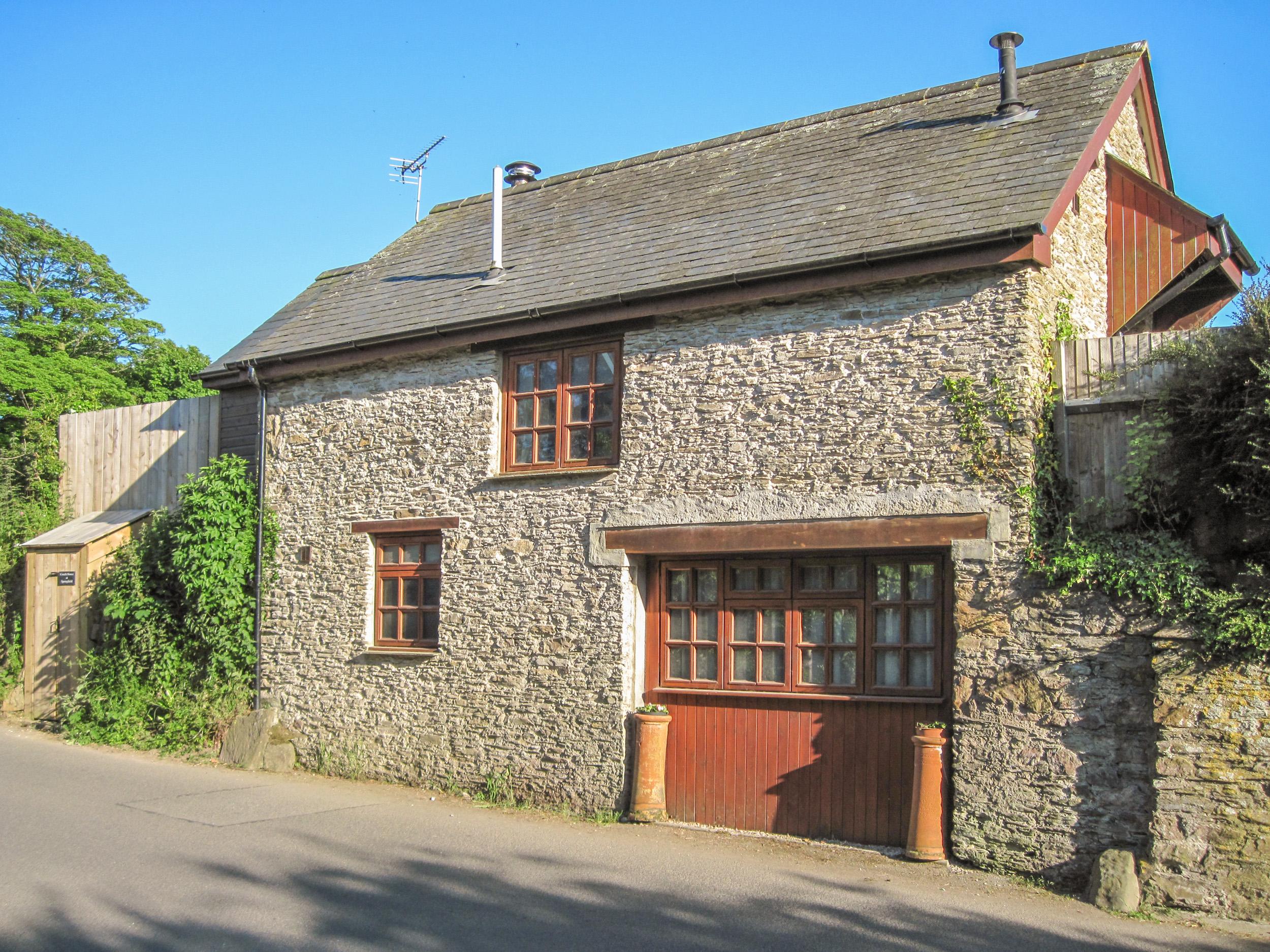 1 bedroom Cottage for rent in Modbury