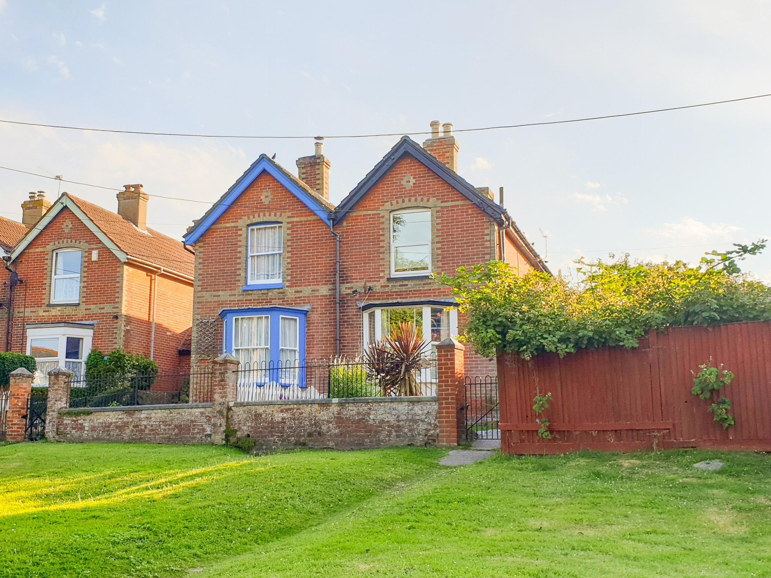 3 bedroom Cottage for rent in Norton