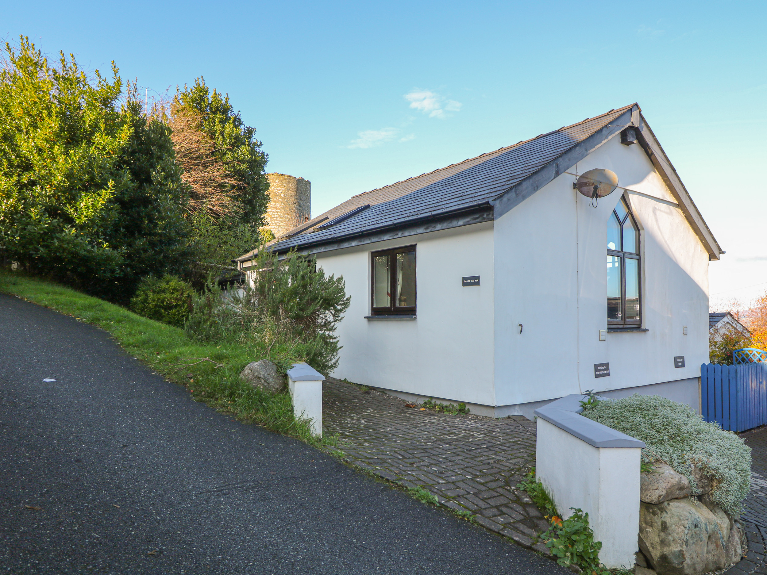 1 bedroom Cottage for rent in Harlech