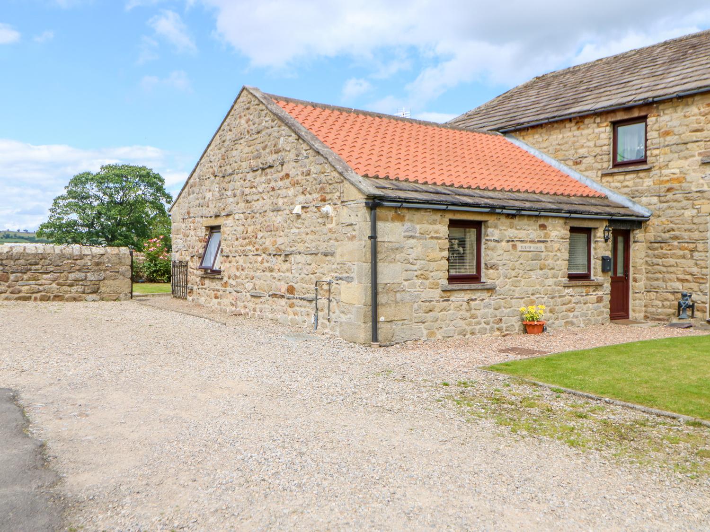 1 bedroom Cottage for rent in Hunton