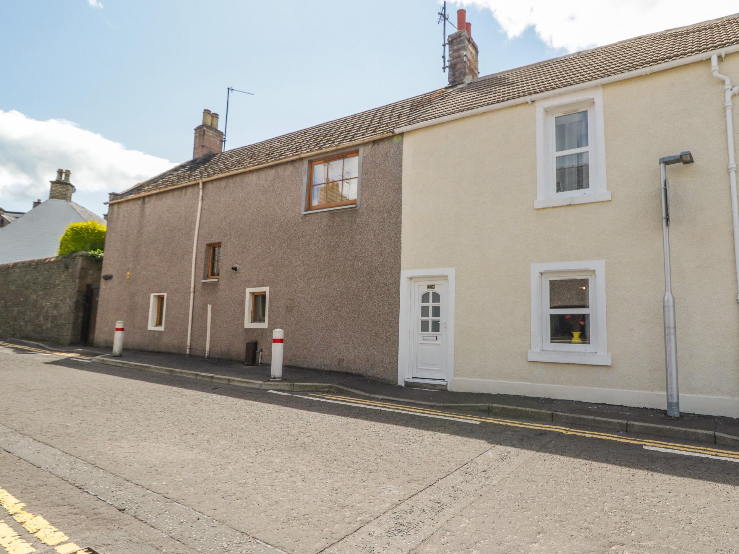 2 bedroom Cottage for rent in Forfar