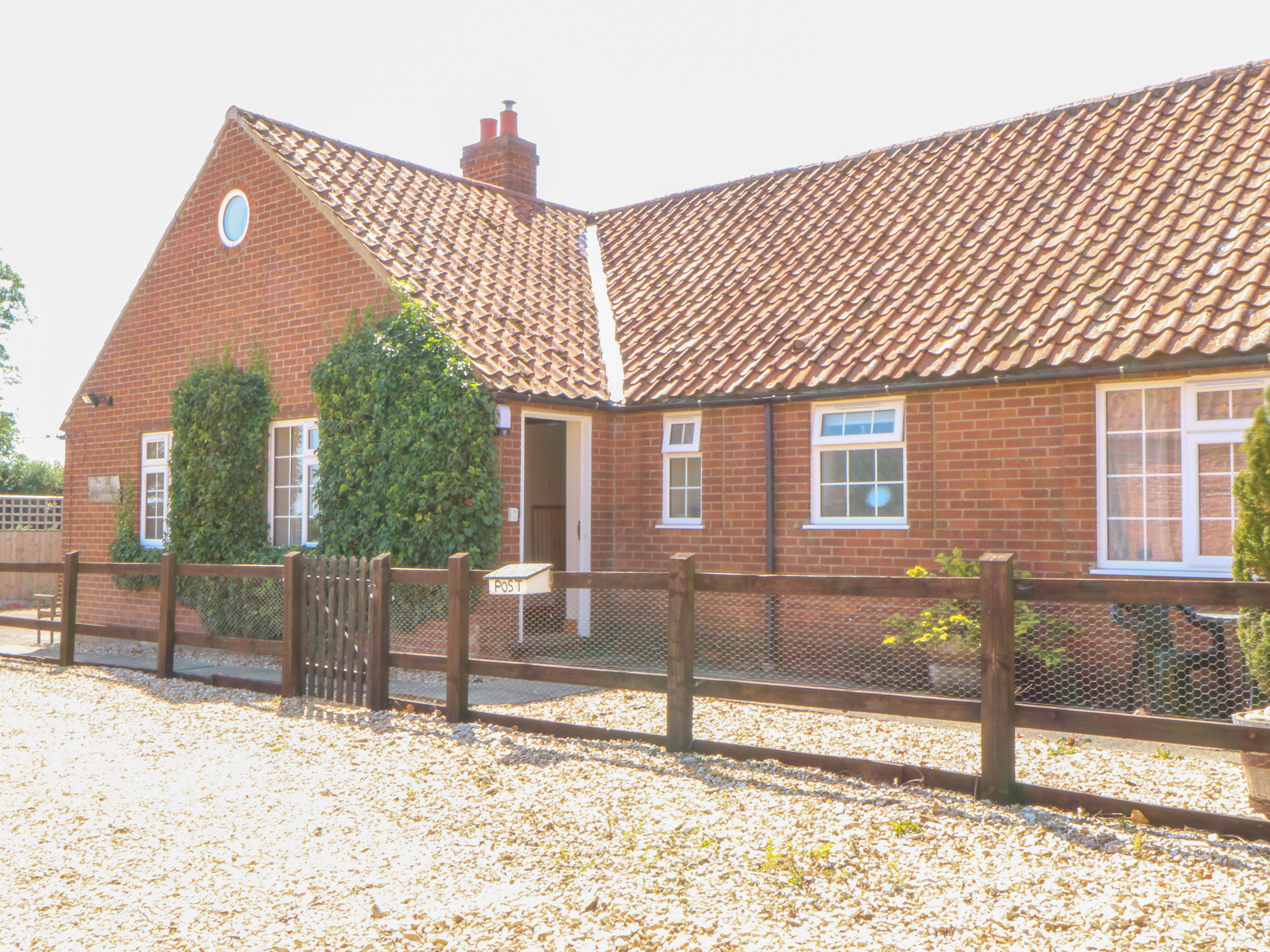 5 bedroom Cottage for rent in Fakenham