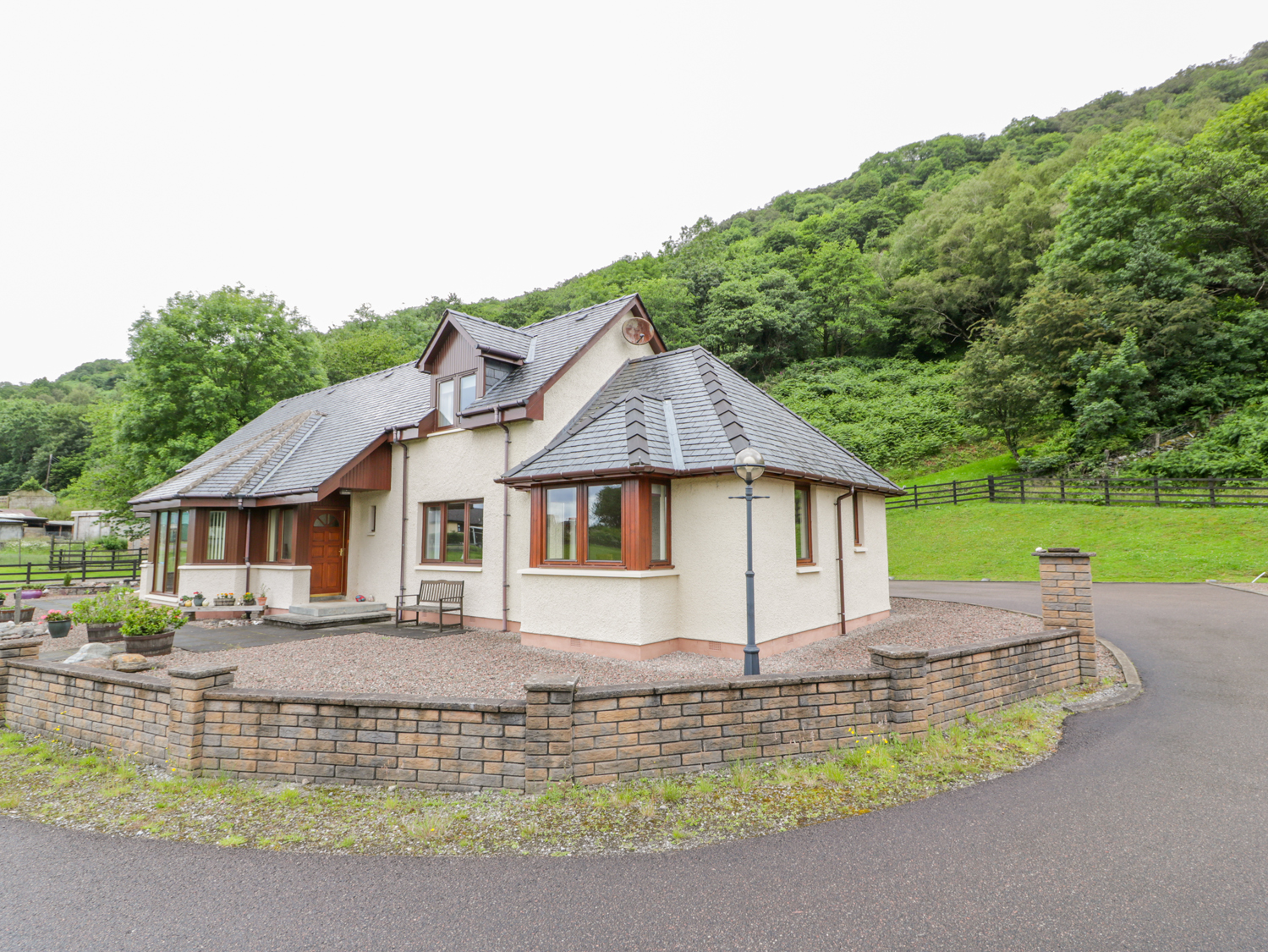 1 bedroom Cottage for rent in Ballachulish