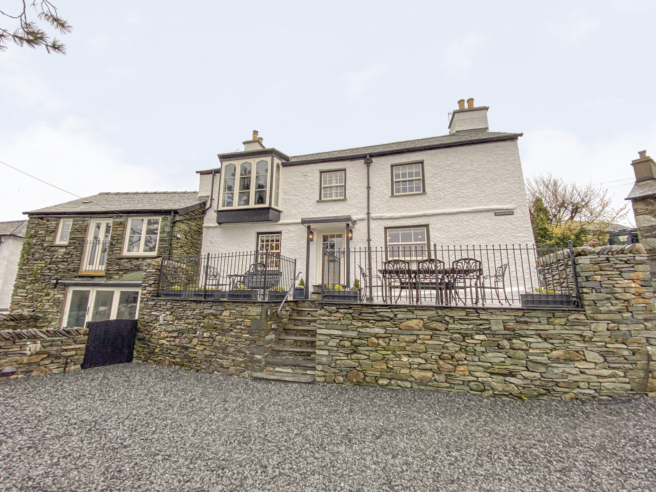 4 bedroom Cottage for rent in Far Sawrey