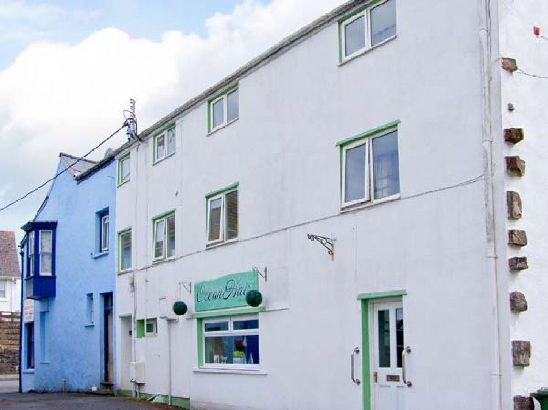 1 bedroom Cottage for rent in Saundersfoot