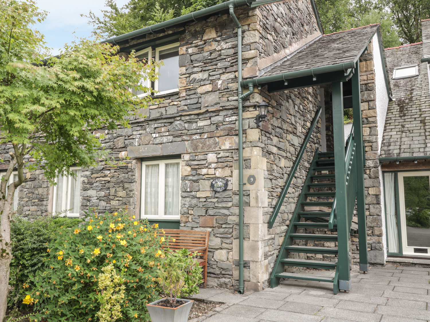 3 bedroom Cottage for rent in Ecclerigg