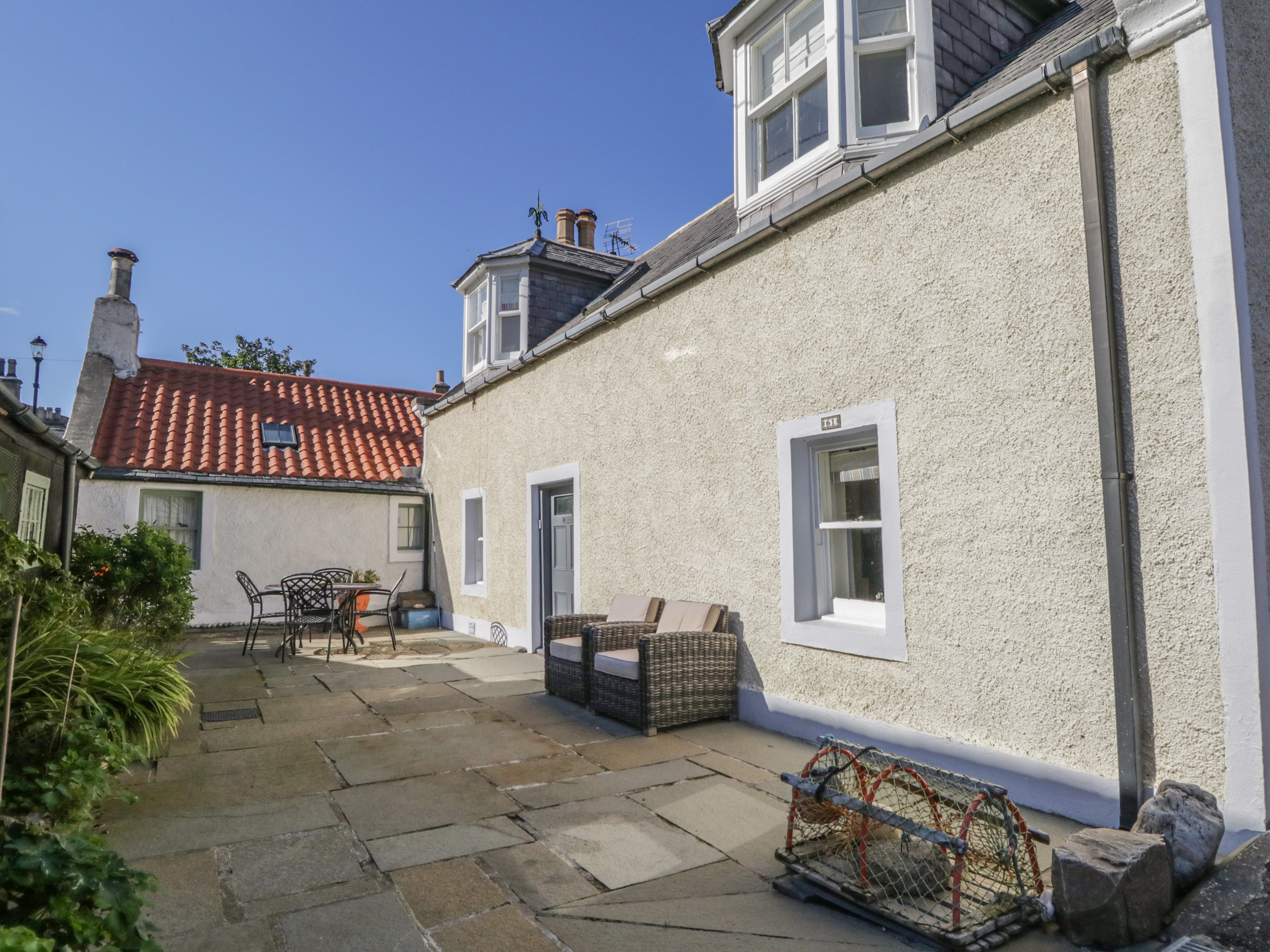 2 bedroom Cottage for rent in Cullen