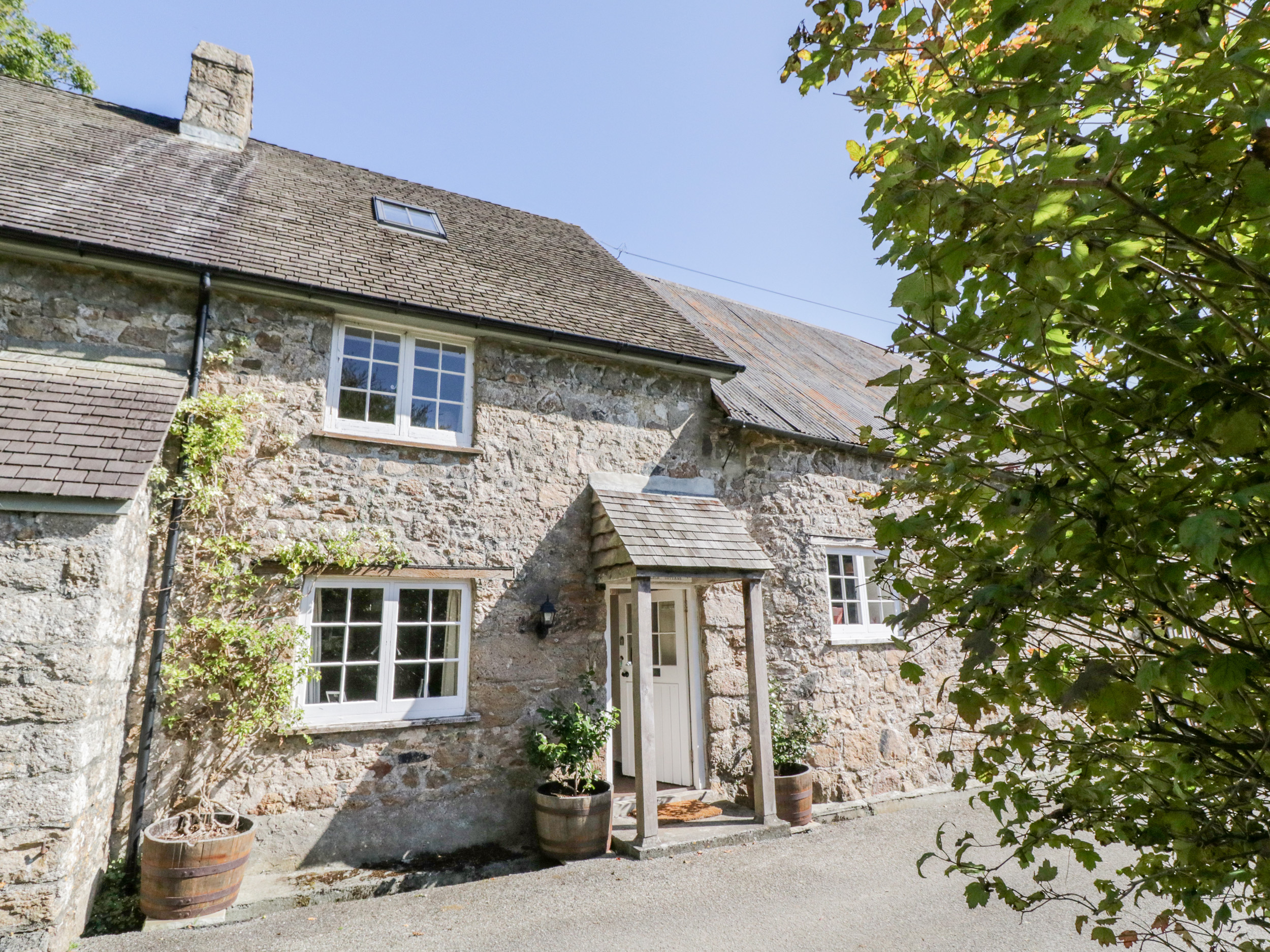 2 bedroom Cottage for rent in Chagford