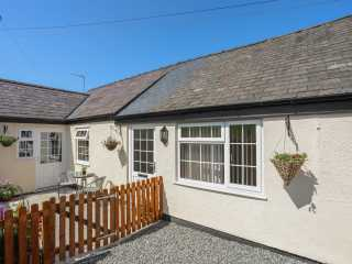 1 bedroom Cottage for rent in Amlwch