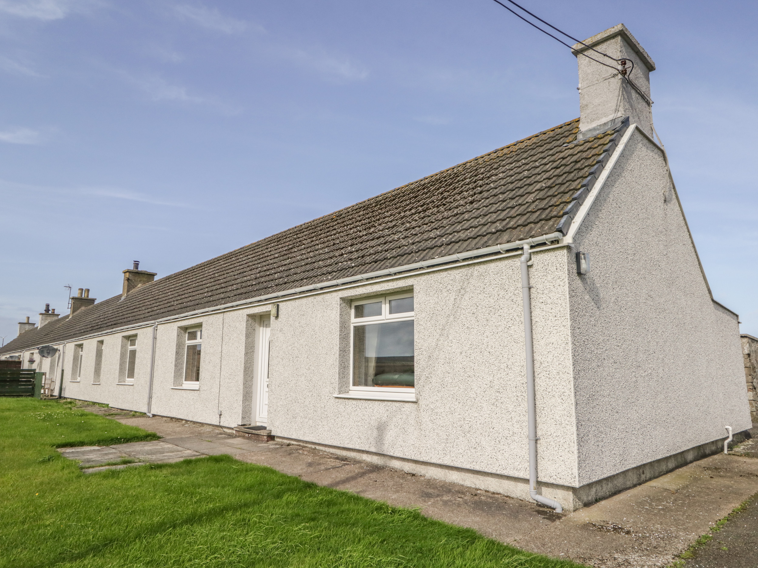 3 bedroom Cottage for rent in Thurso