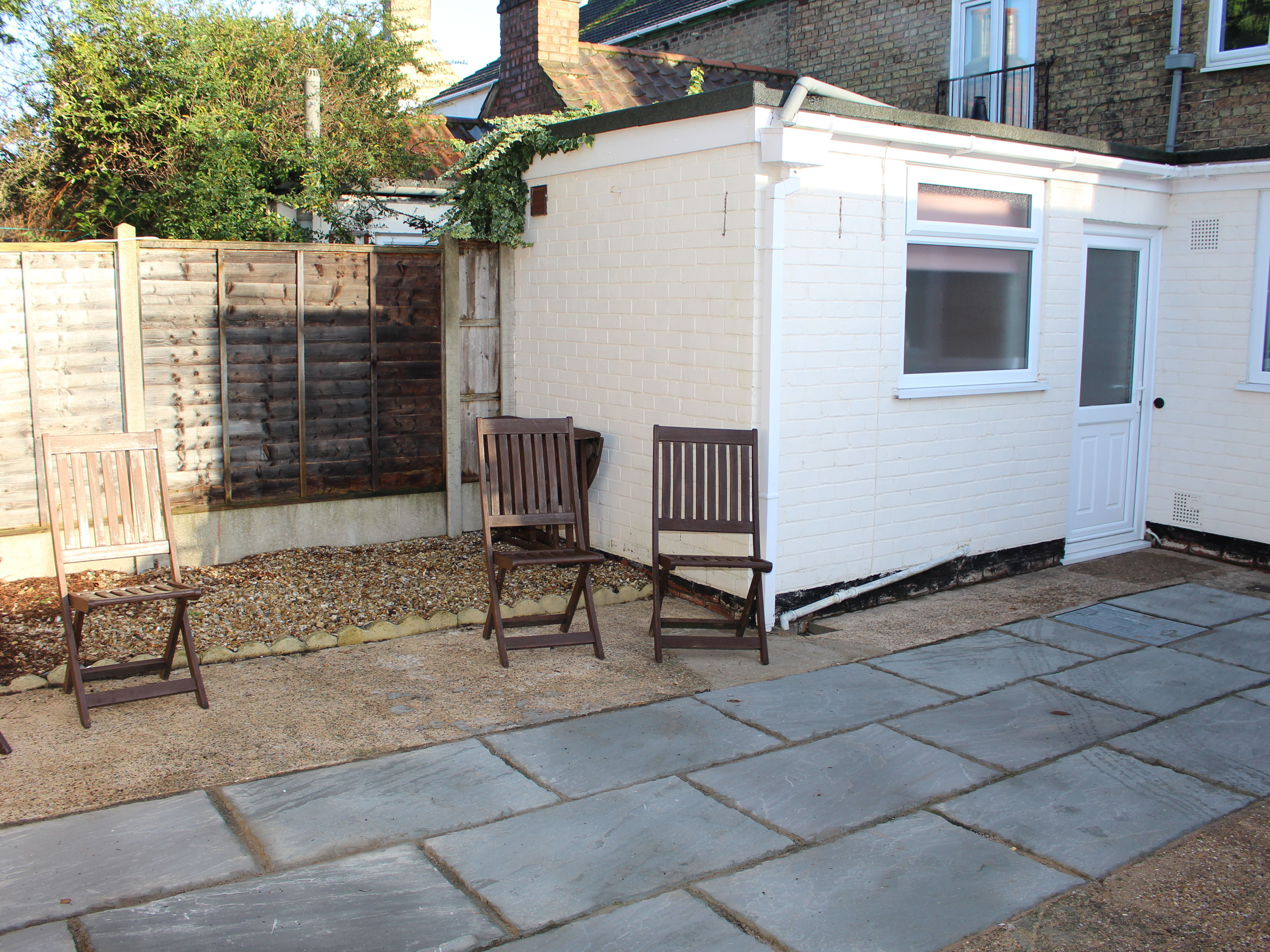 4 bedroom Cottage for rent in Lincoln