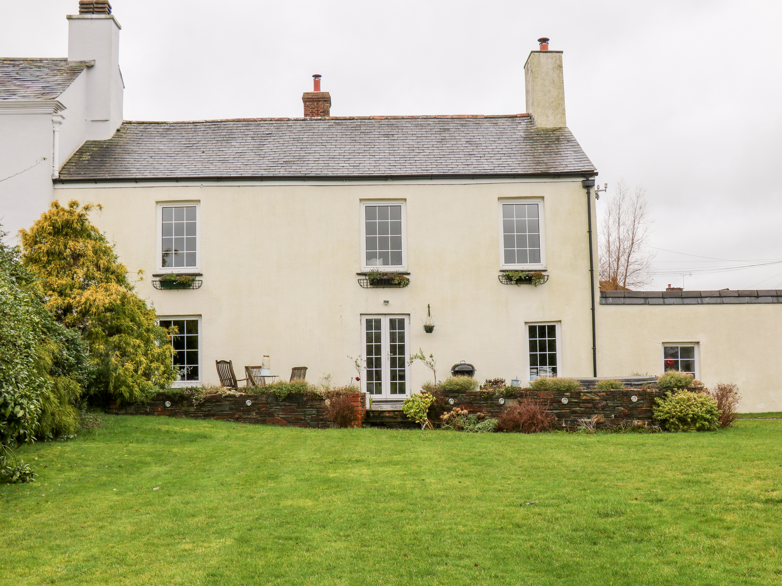 5 bedroom Cottage for rent in Okehampton