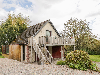 1 bedroom Cottage for rent in Croy