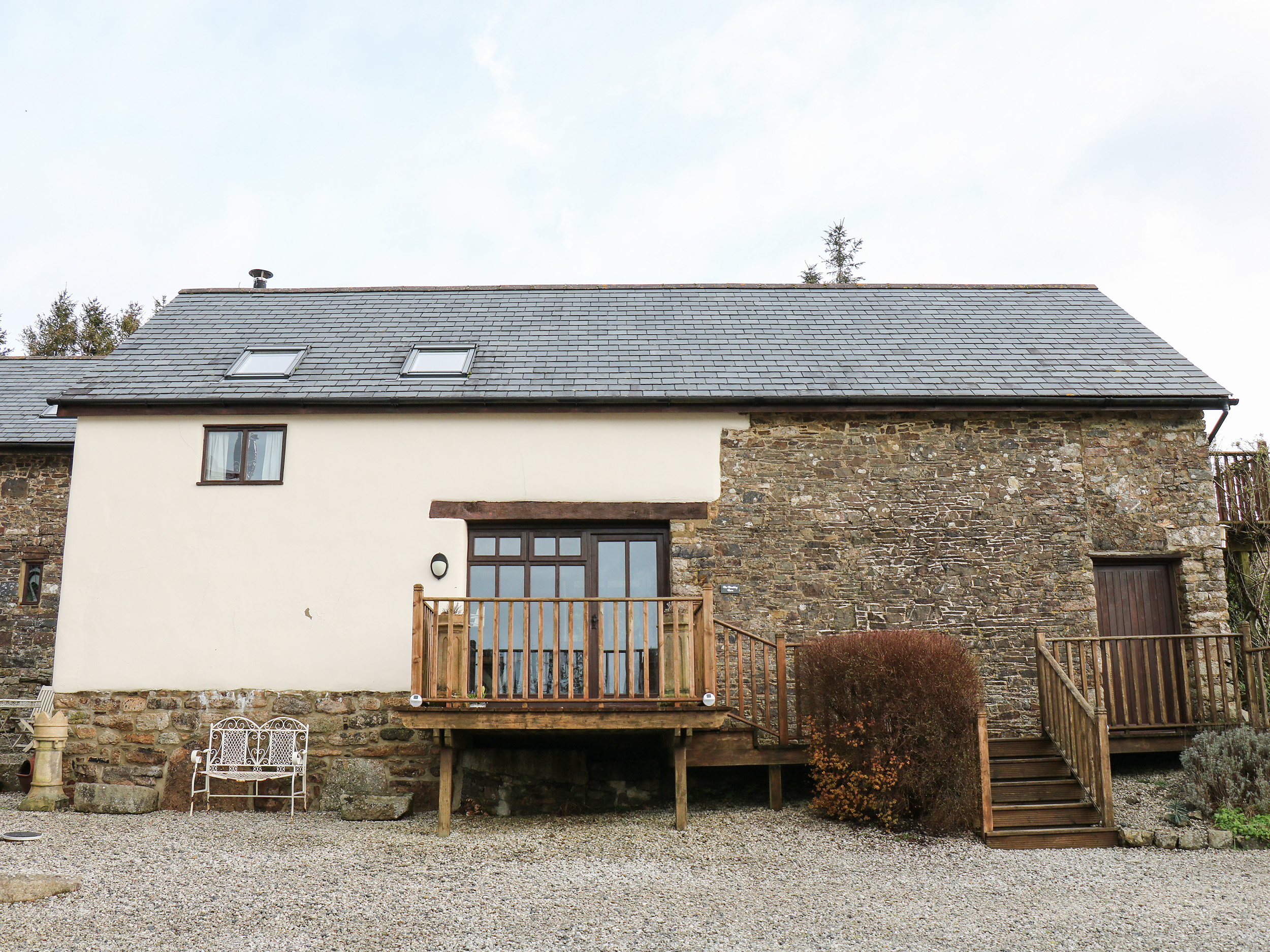 1 bedroom Cottage for rent in Okehampton