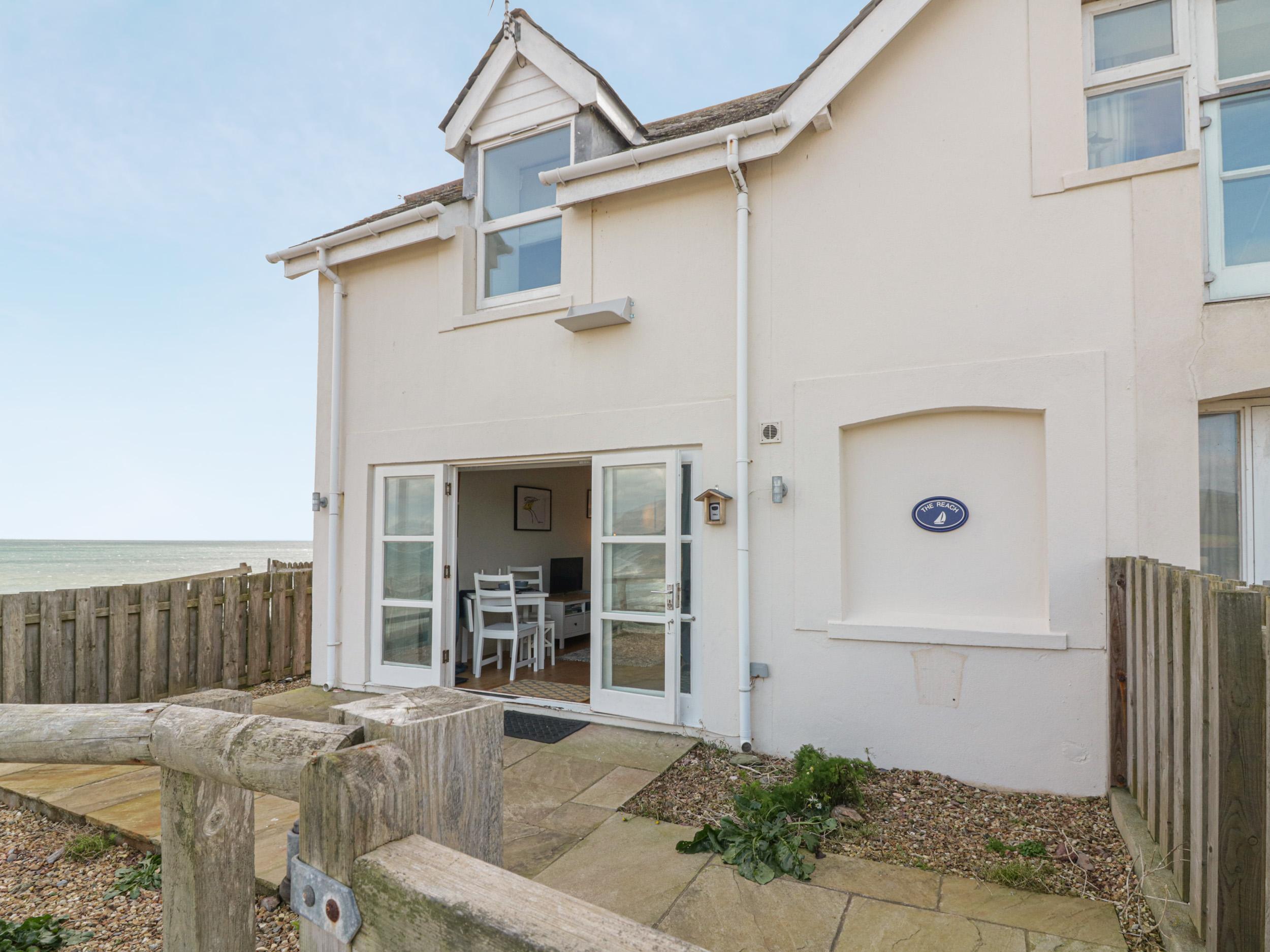 1 bedroom Cottage for rent in Kingsbridge