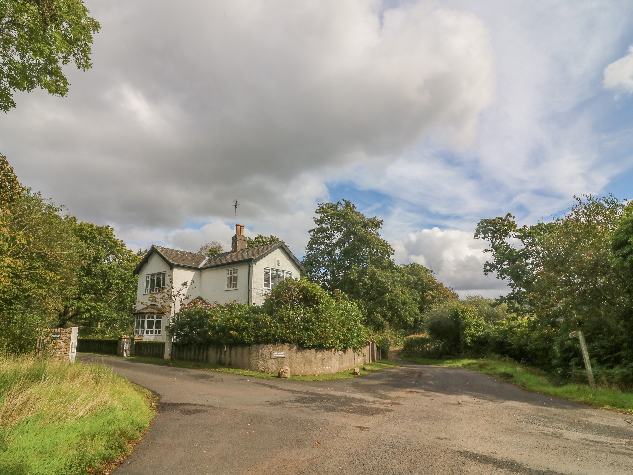 3 bedroom Cottage for rent in Eskdale Green