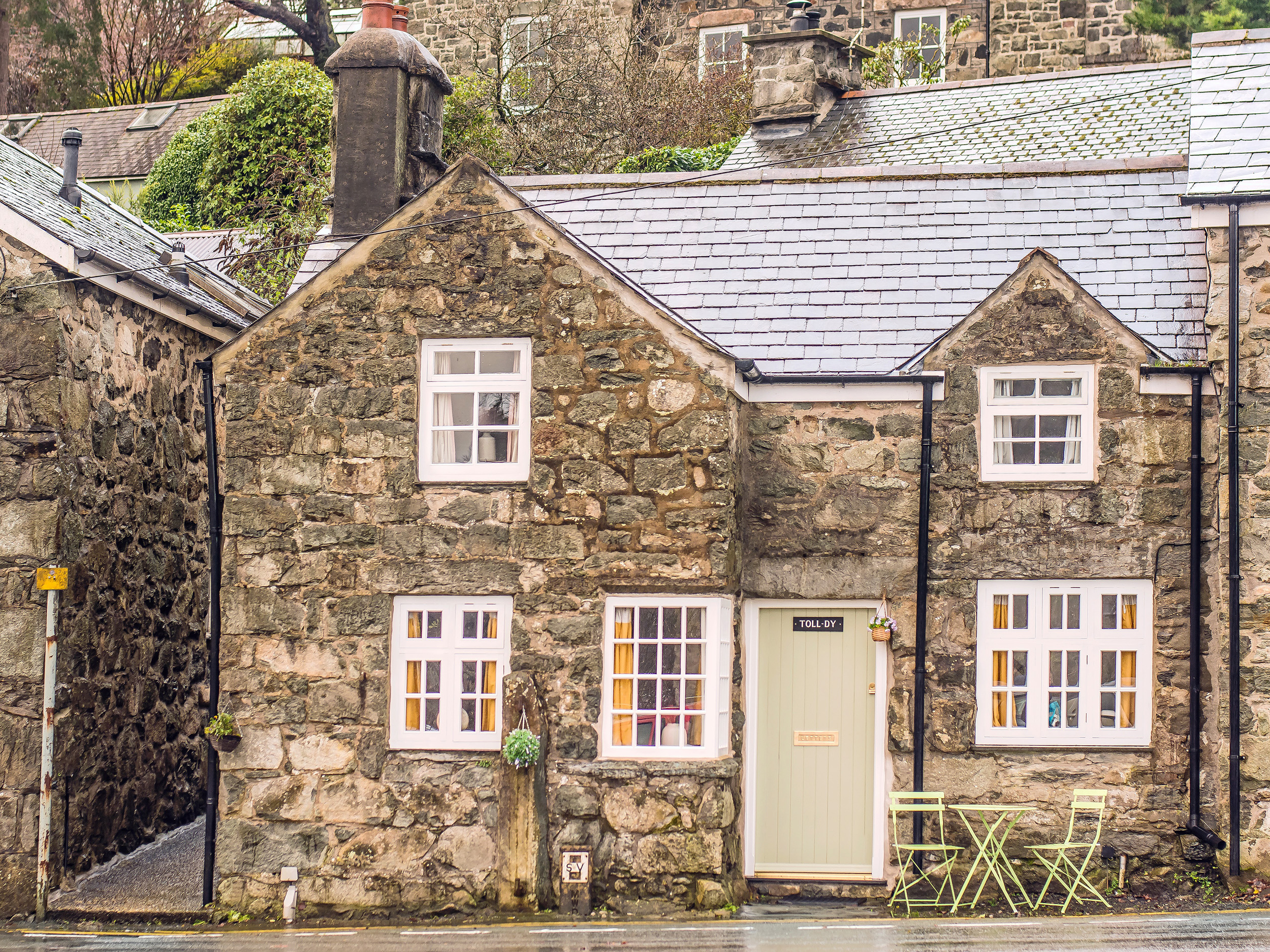 3 bedroom Cottage for rent in Dolgellau