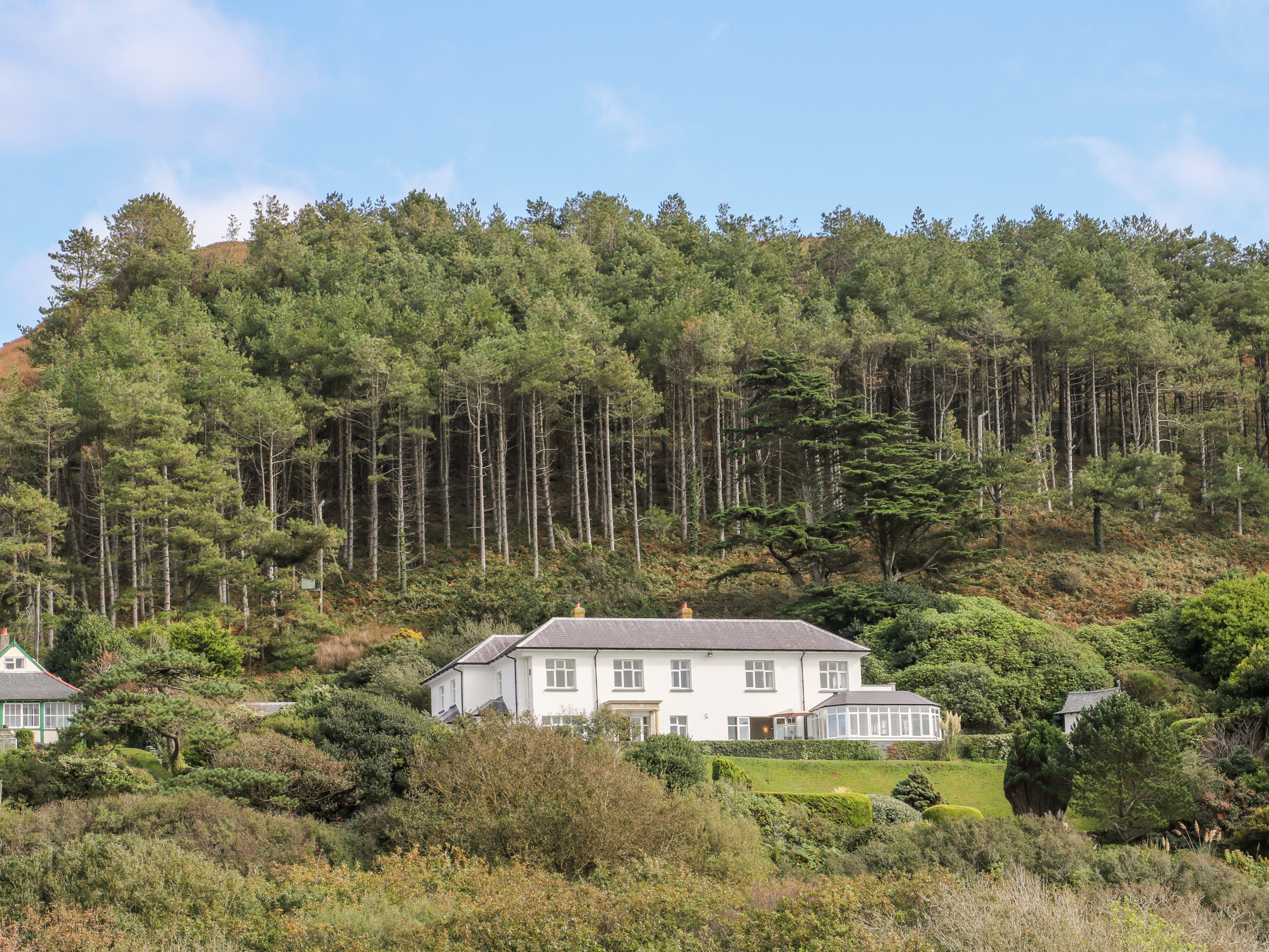 6 bedroom Cottage for rent in Aberdovey