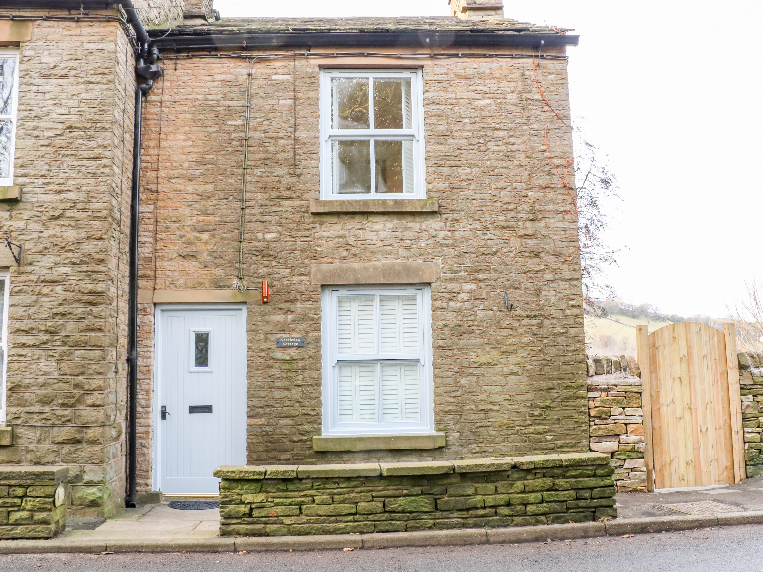 2 bedroom Cottage for rent in Macclesfield