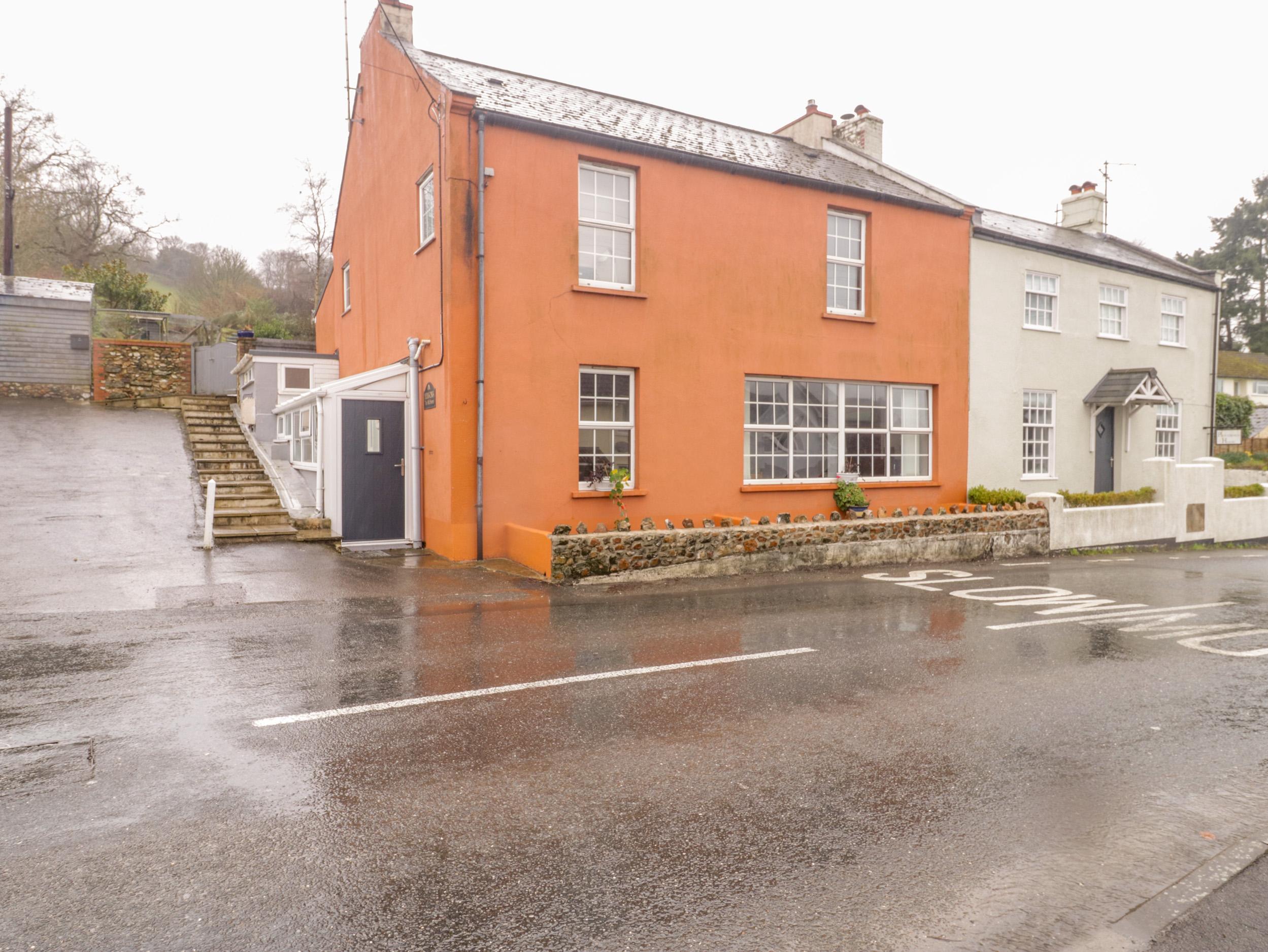 2 bedroom Cottage for rent in Lyme Regis