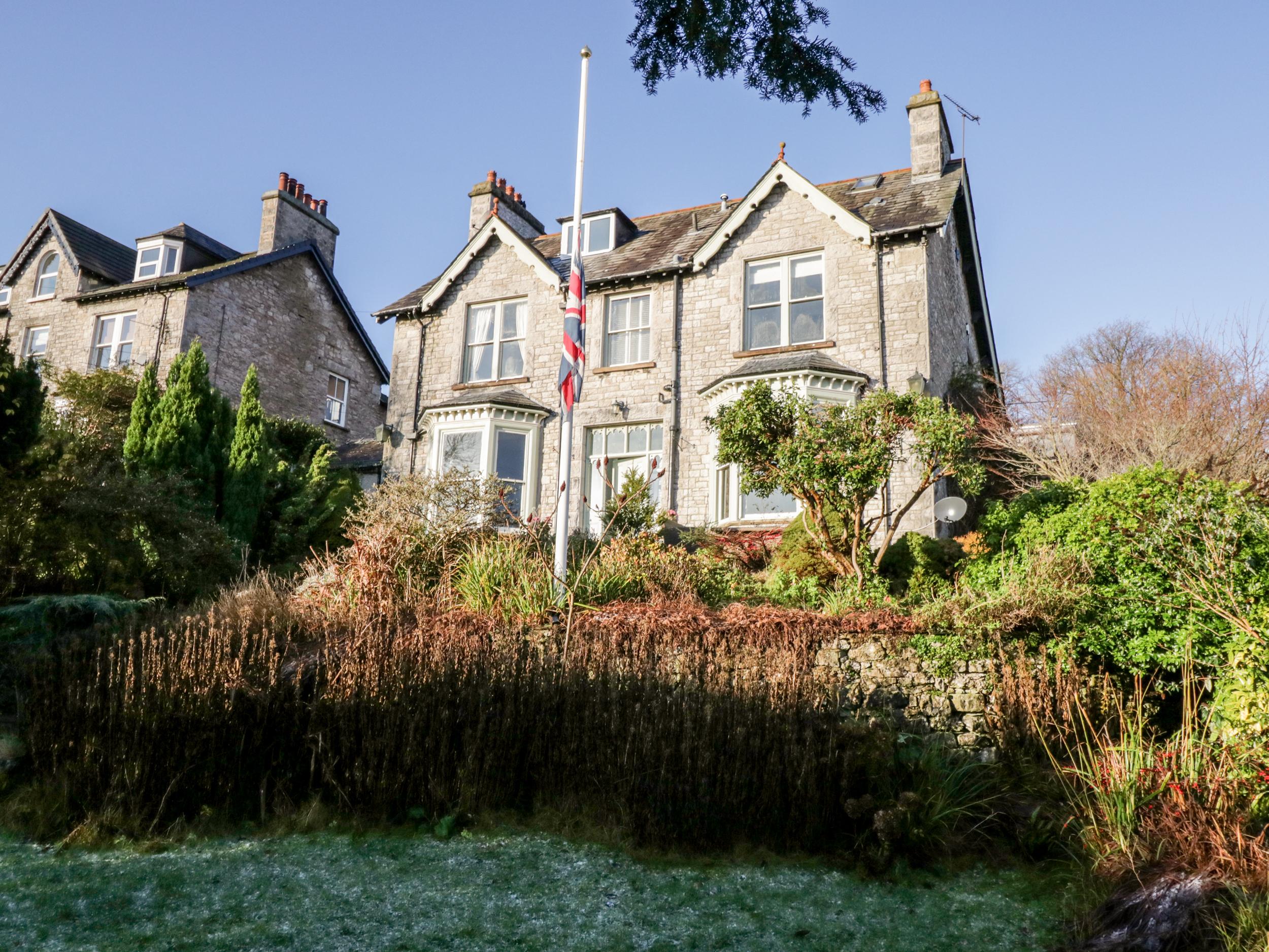 7 bedroom Cottage for rent in Meathop