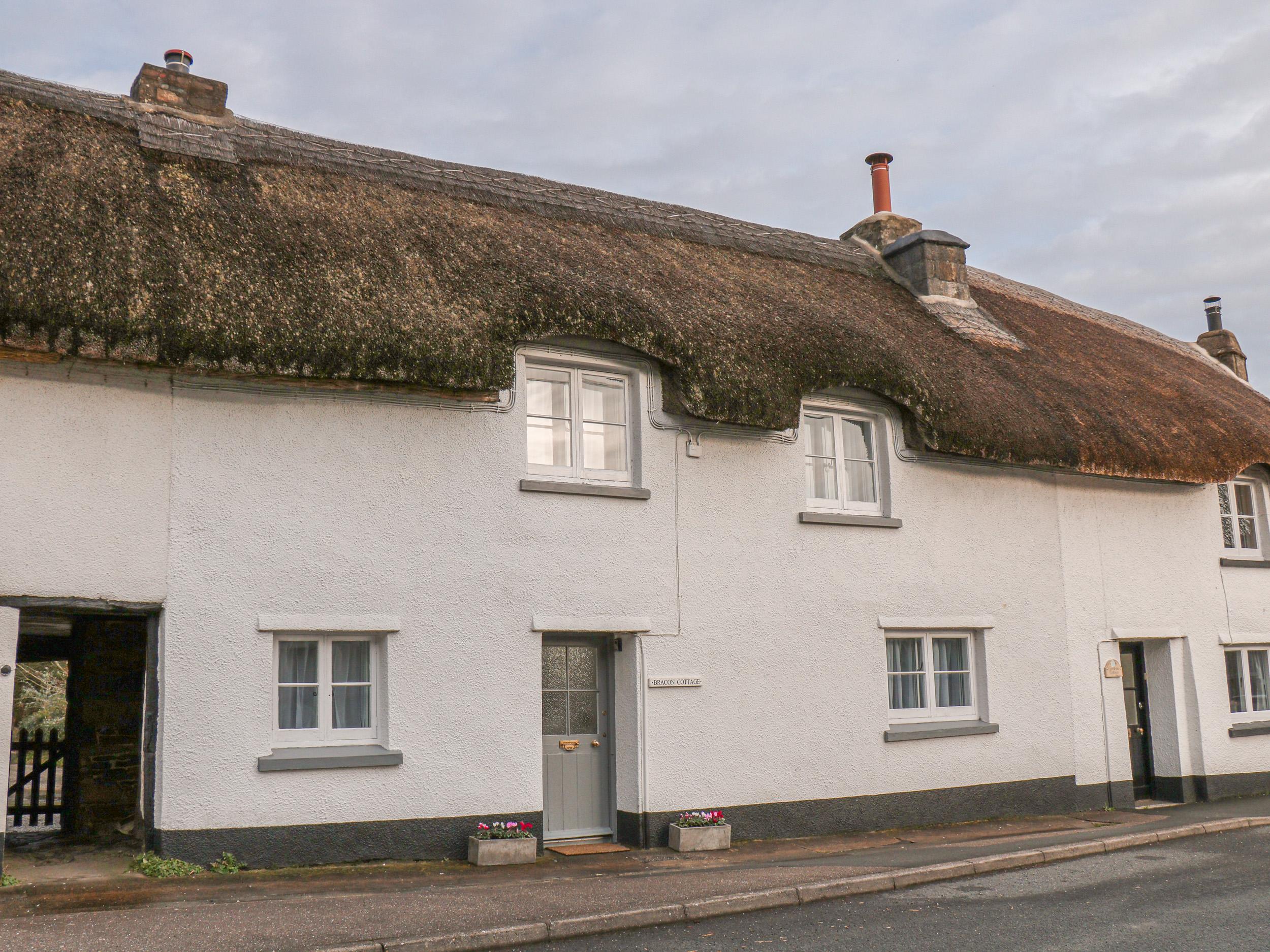 2 bedroom Cottage for rent in Dartmoor