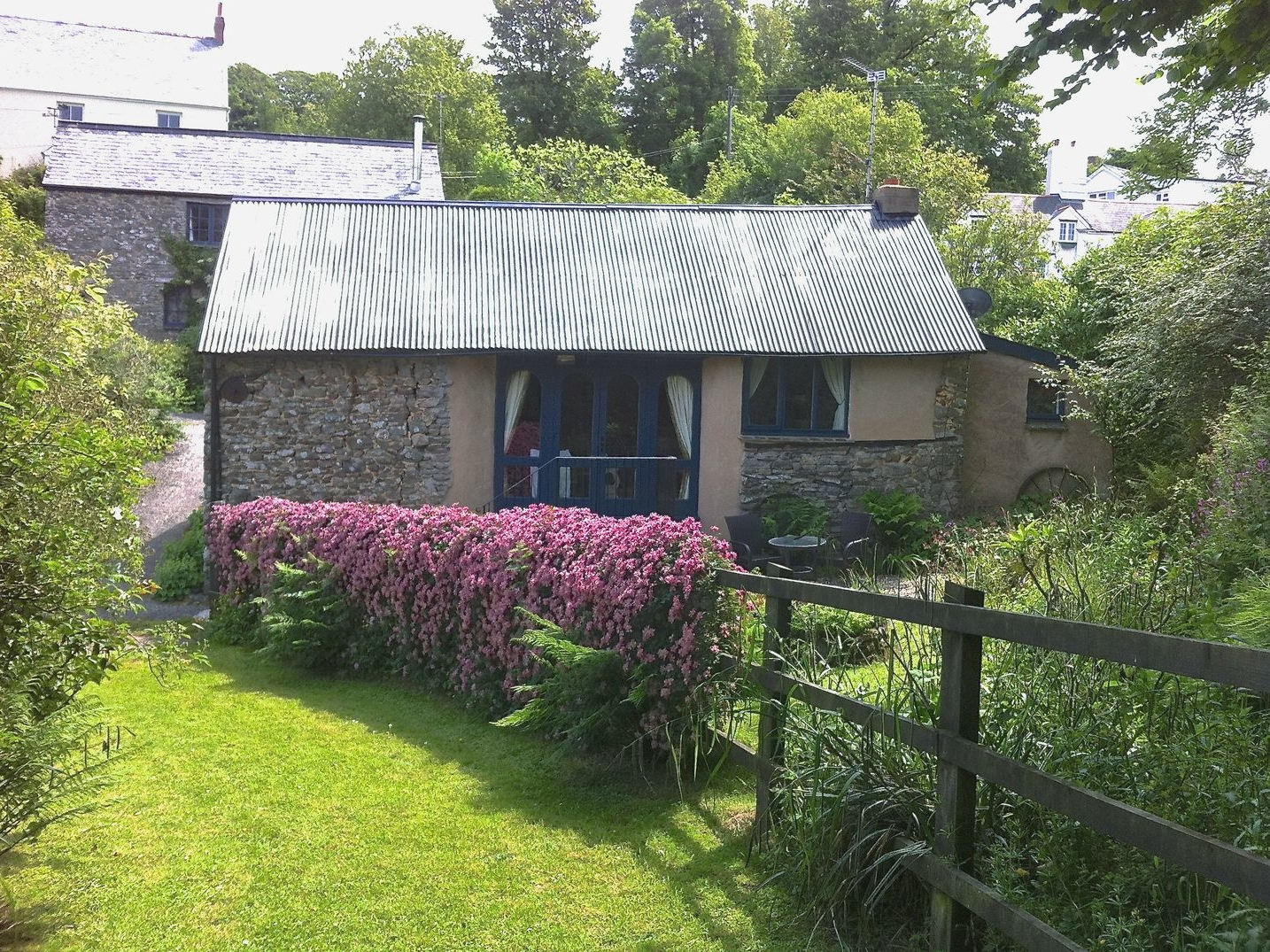 1 bedroom Cottage for rent in Combe Martin