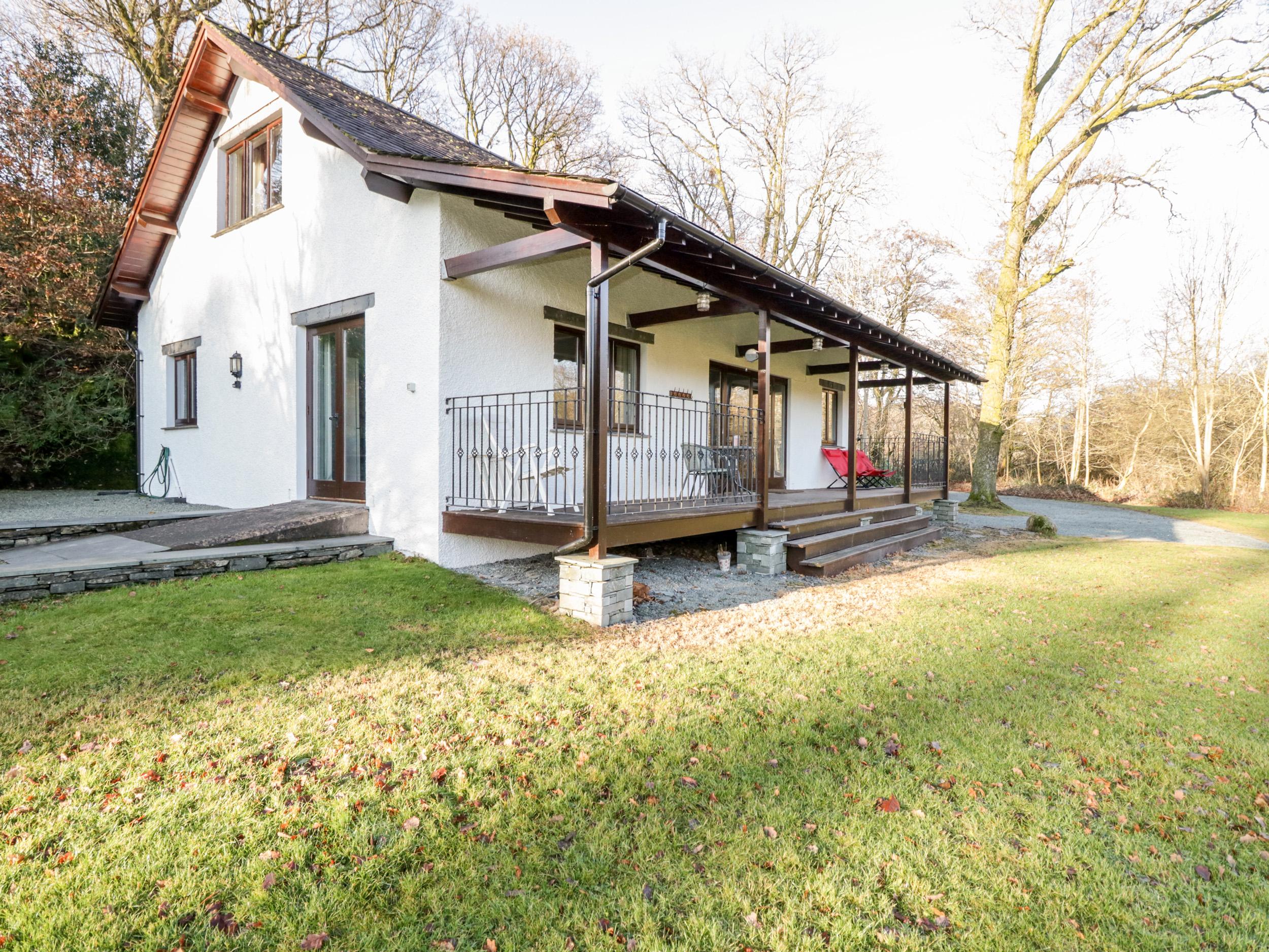 3 bedroom Cottage for rent in Greenodd