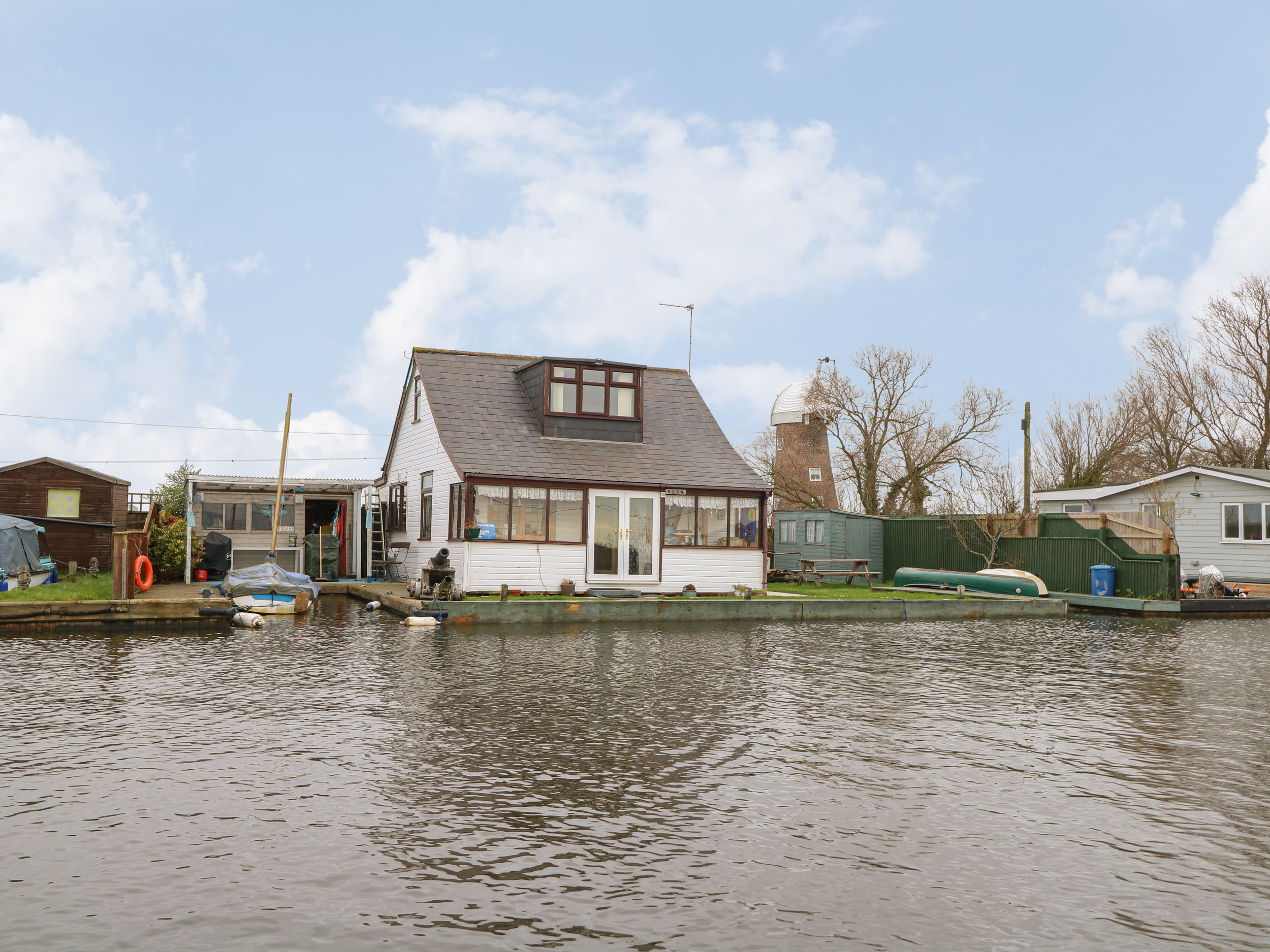 3 bedroom Cottage for rent in Potter Heigham