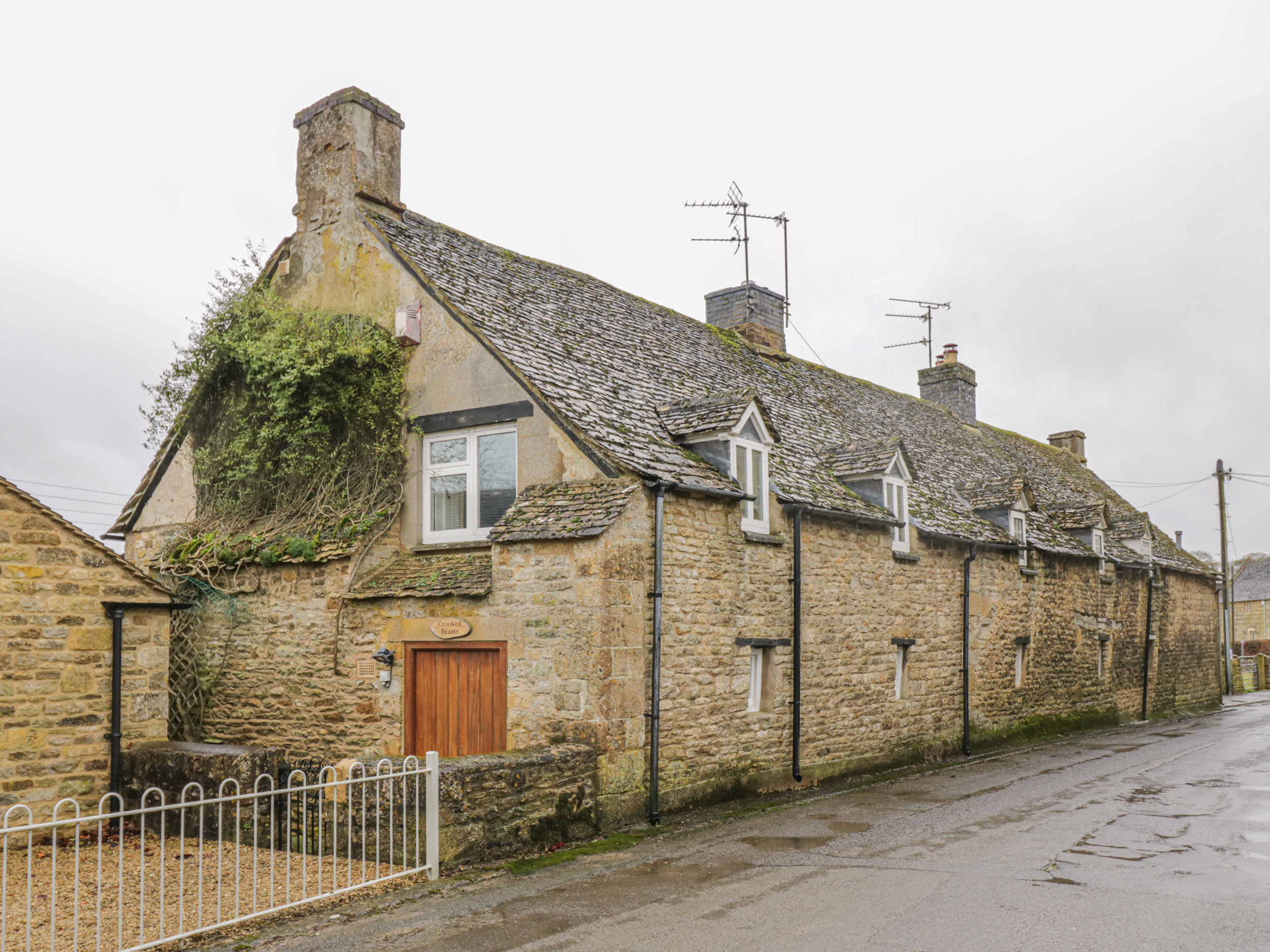 2 bedroom Cottage for rent in Stow on the Wold