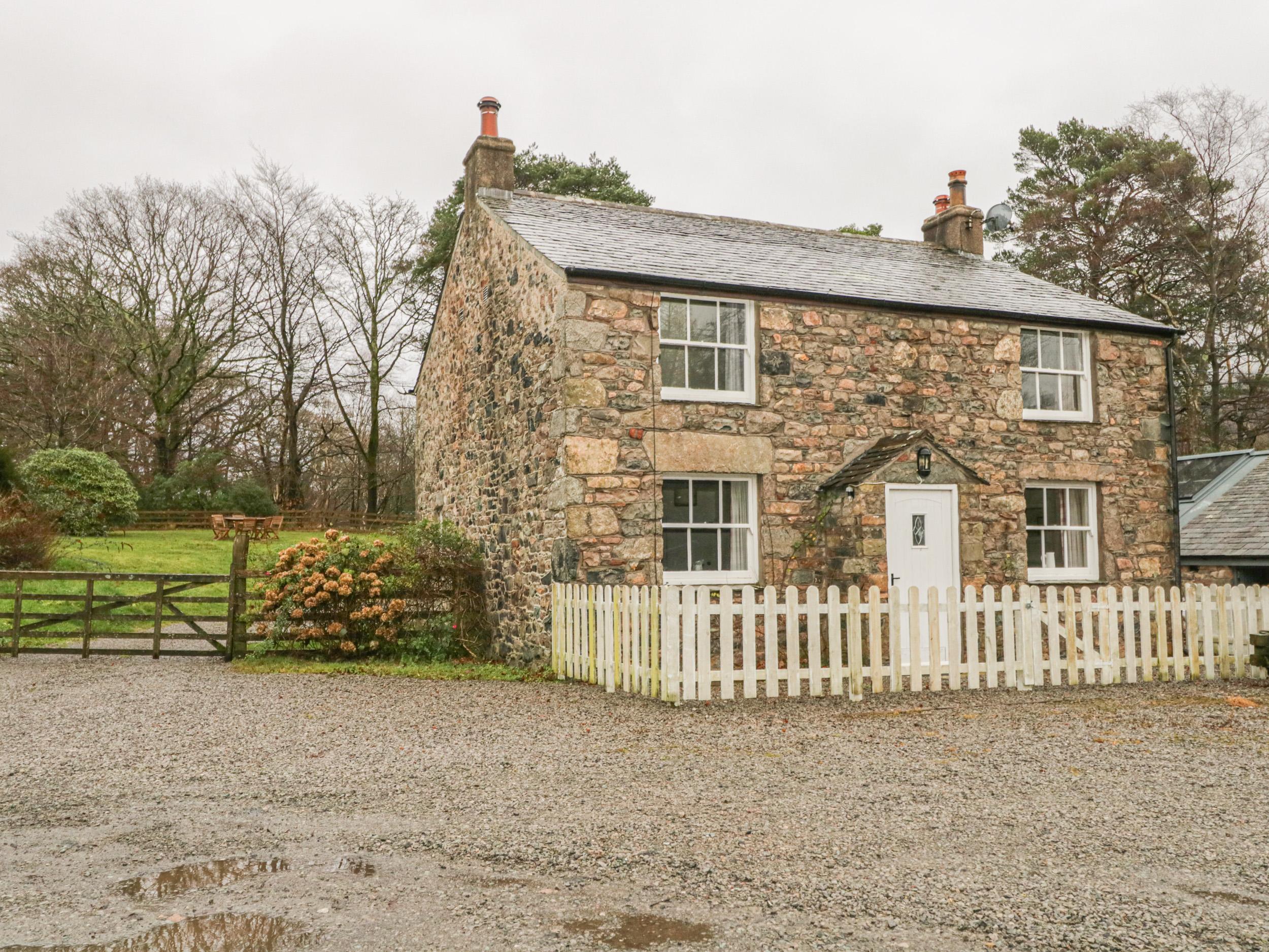 3 bedroom Cottage for rent in Nether Wasdale