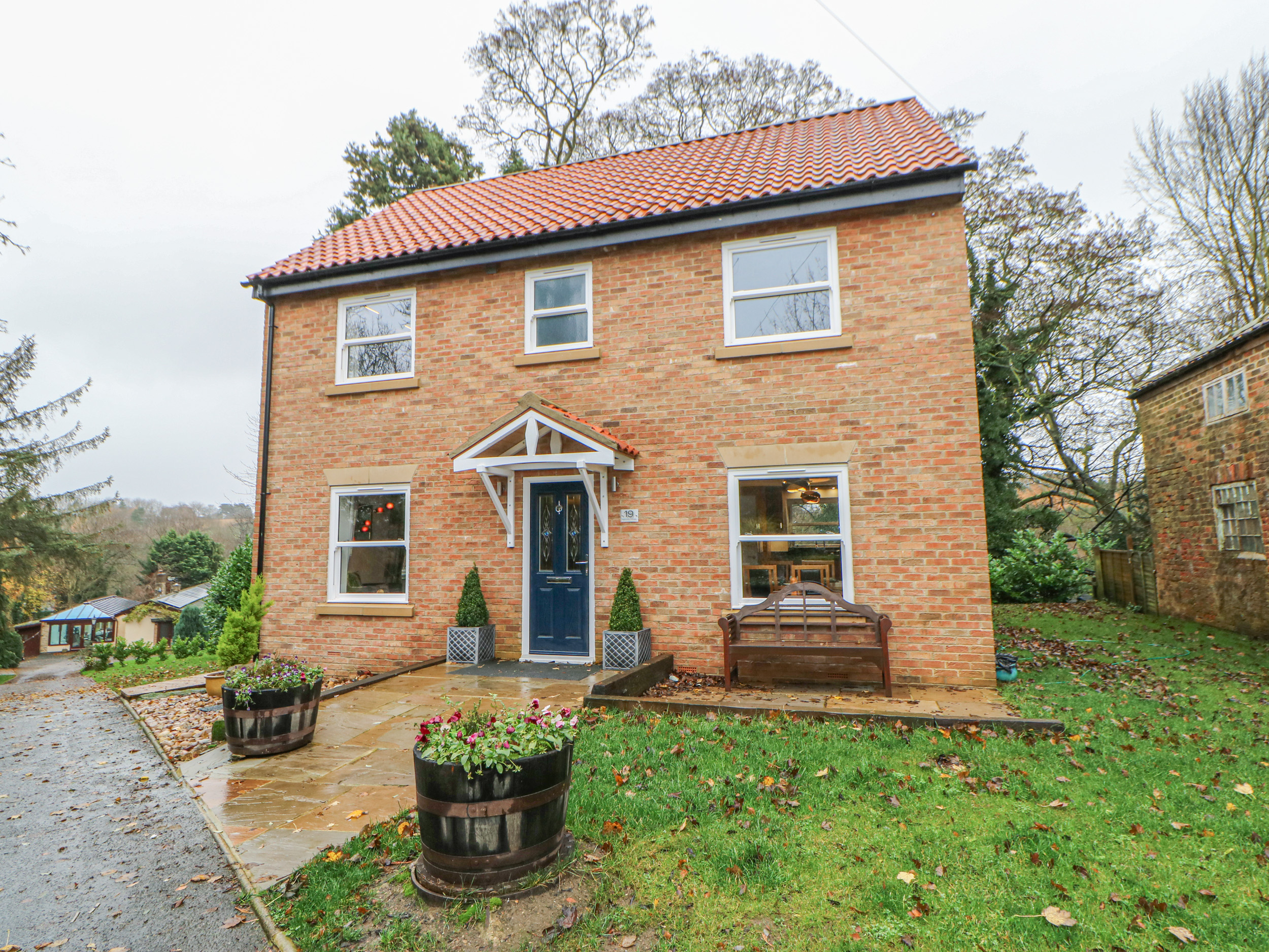 4 bedroom Cottage for rent in Stokesley