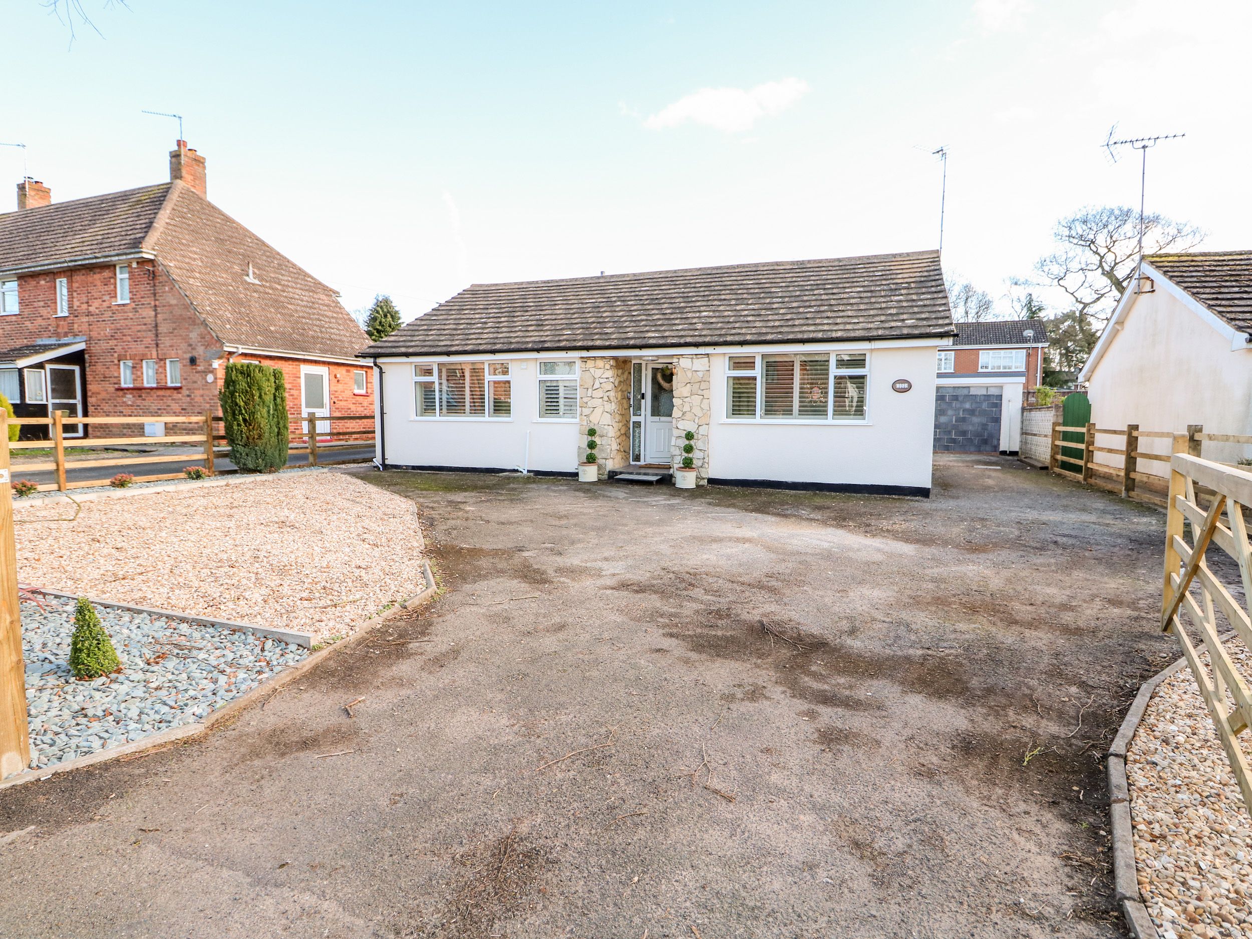 3 bedroom Cottage for rent in Woodhall Spa