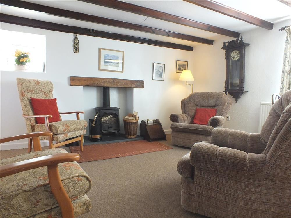 2 bedroom Cottage for rent in St David's
