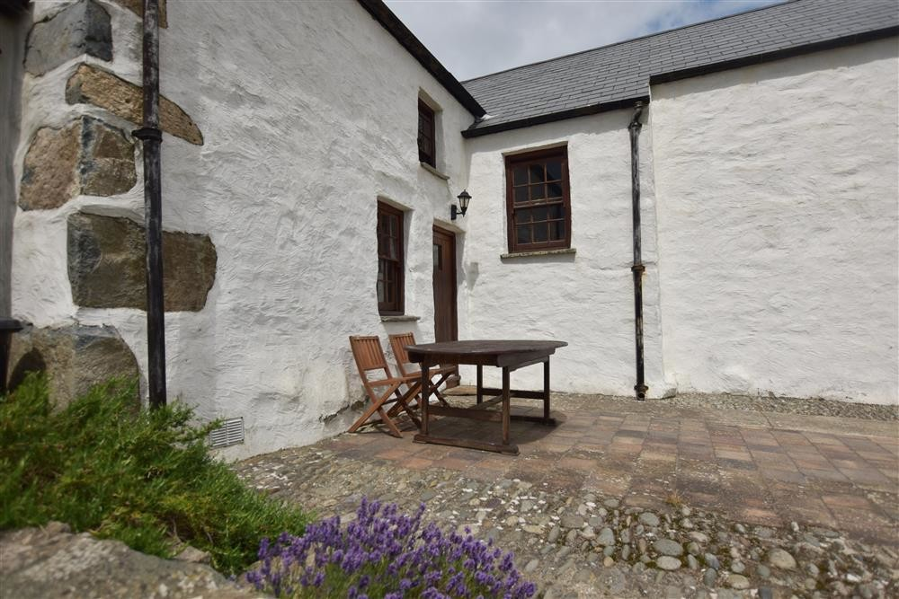 1 bedroom Cottage for rent in Goodwick