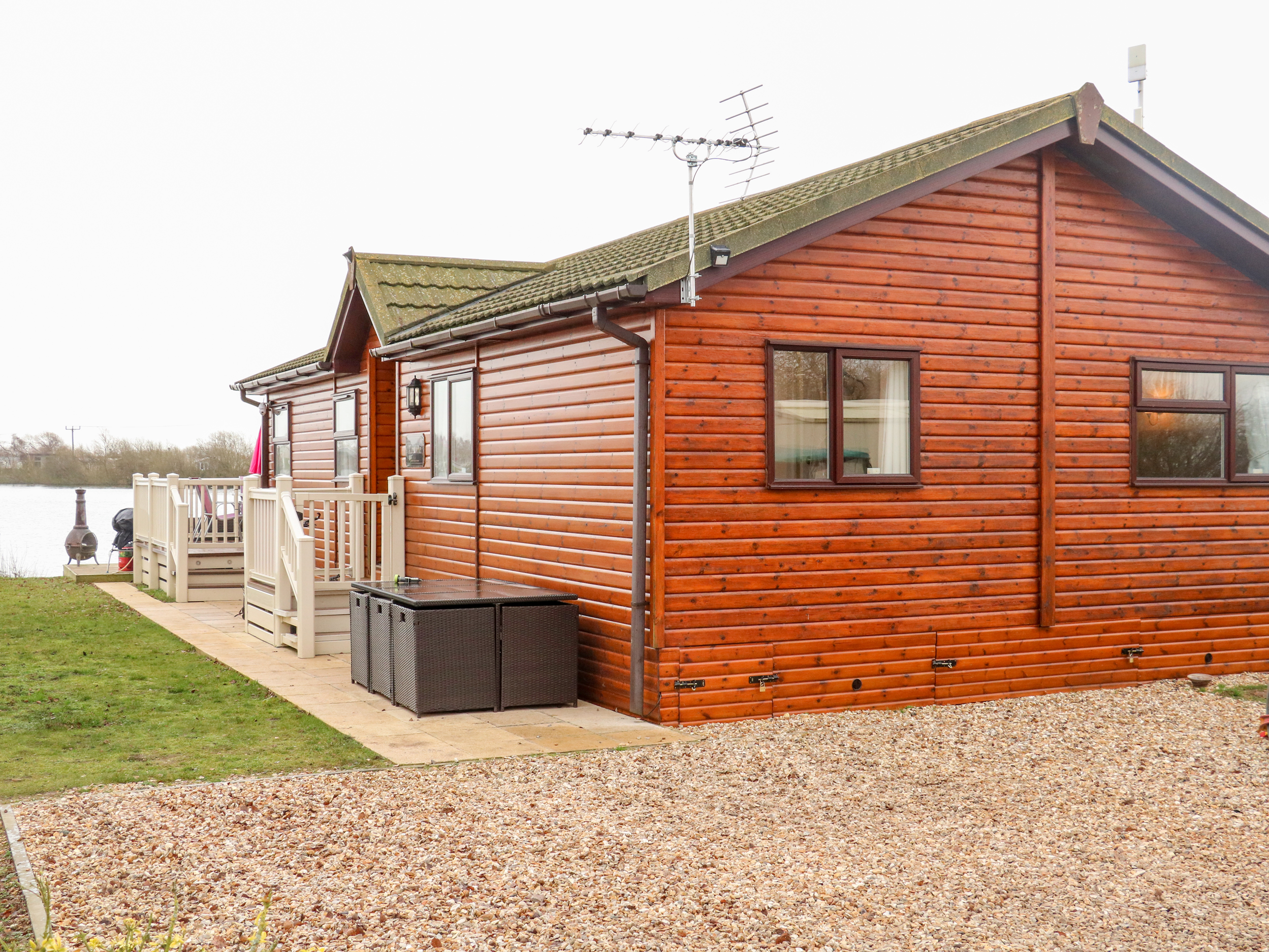3 bedroom Cottage for rent in Tattershall