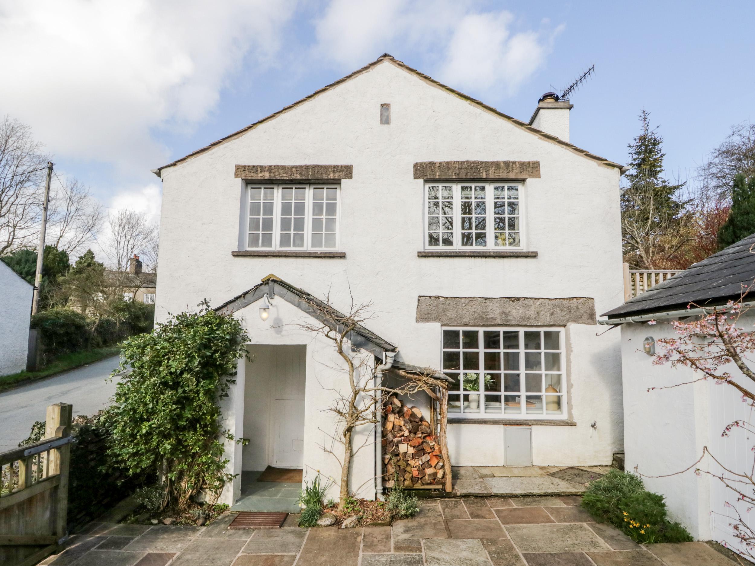 3 bedroom Cottage for rent in Witherslack