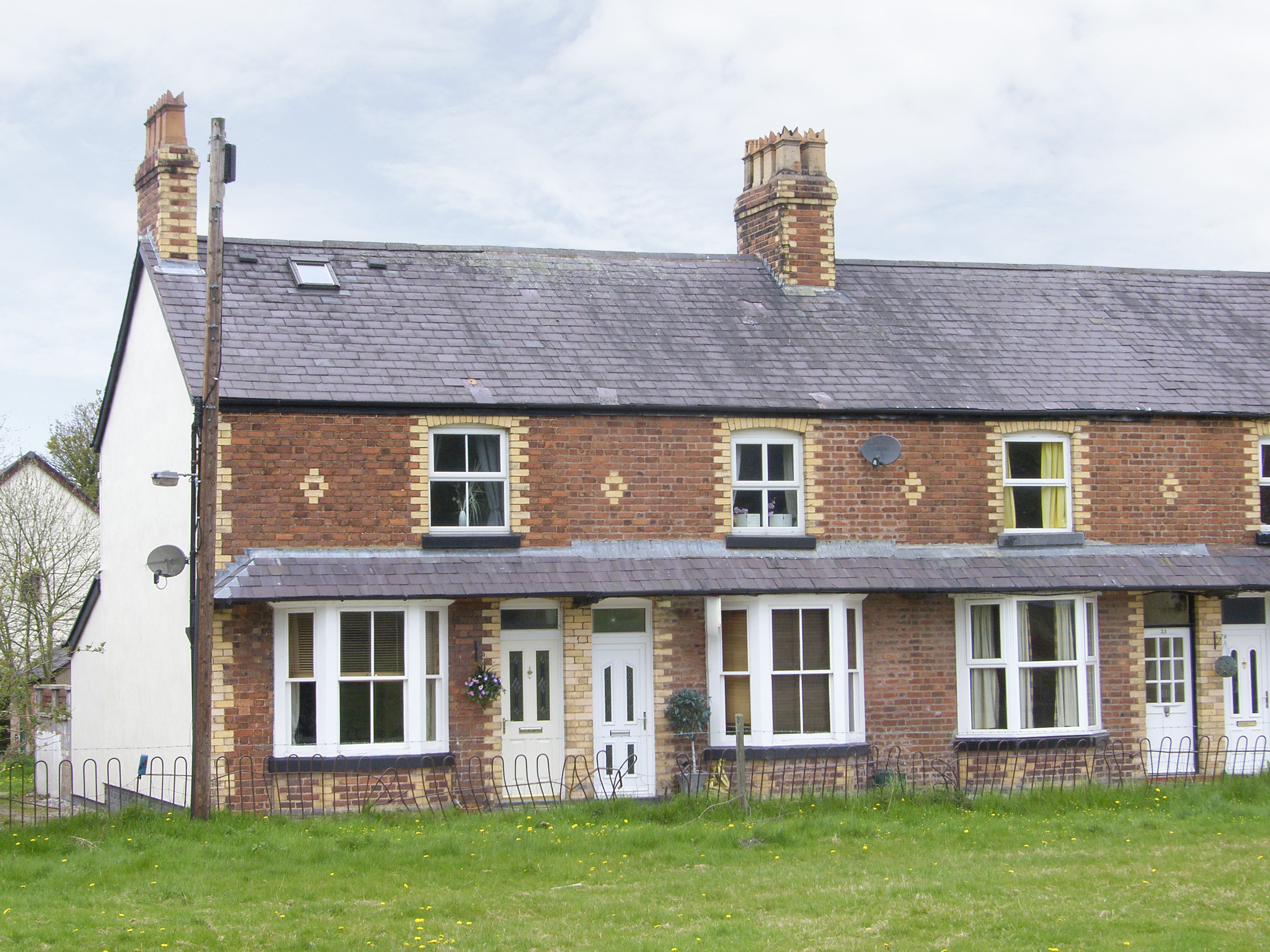 2 bedroom Cottage for rent in Caerwys