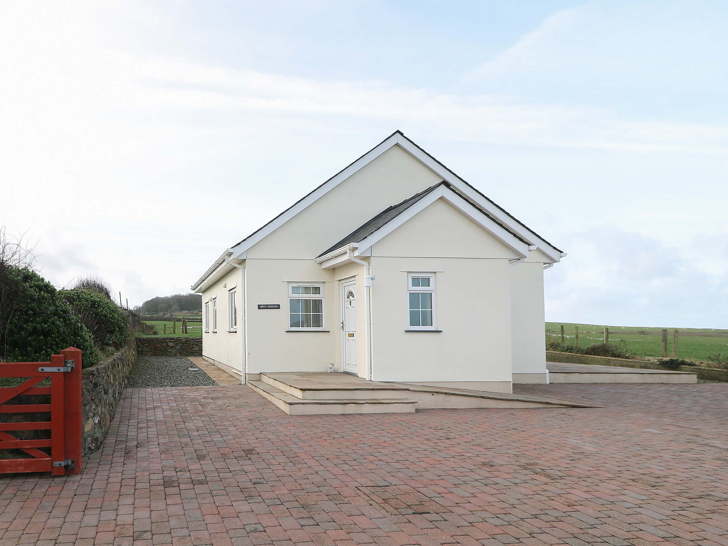 2 bedroom Cottage for rent in Aberdaron