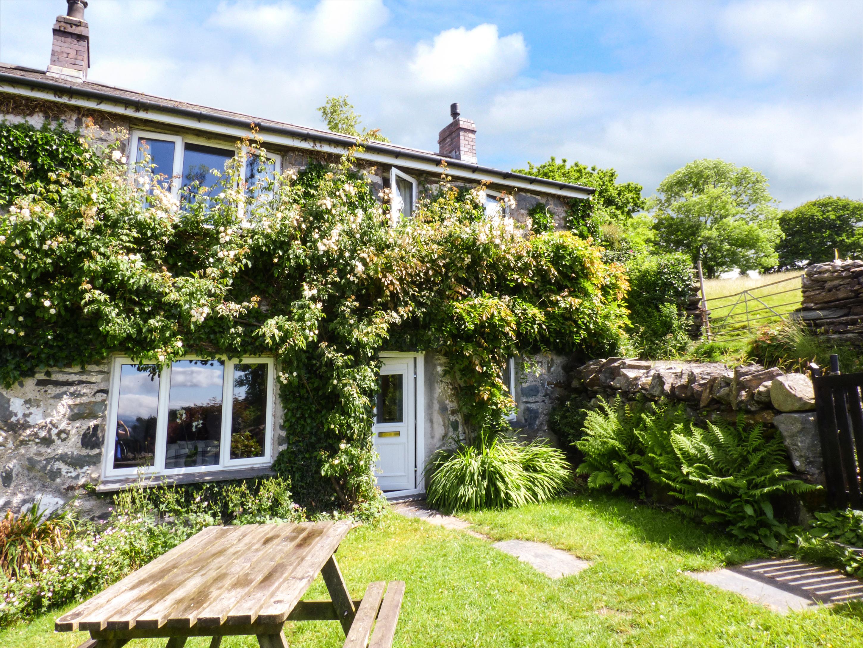 2 bedroom Cottage for rent in Maentwrog