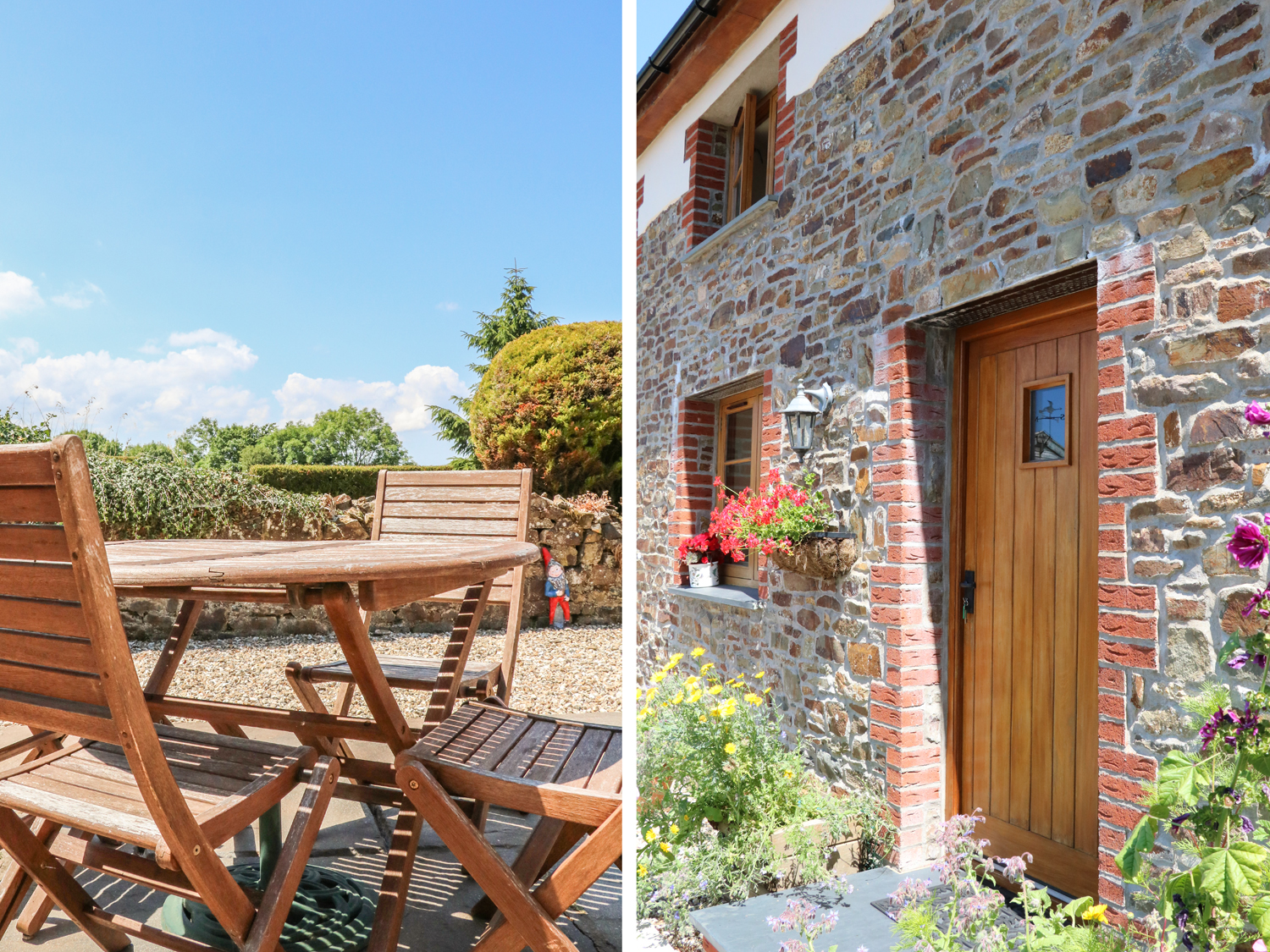 2 bedroom Cottage for rent in Bideford