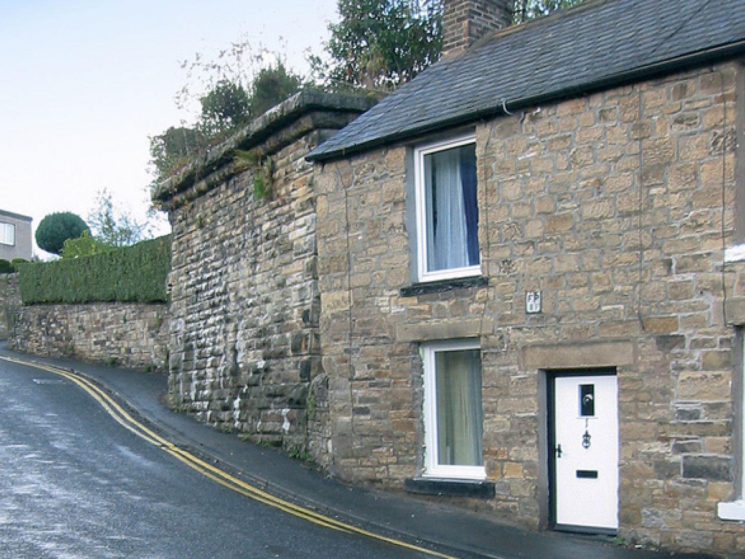 2 bedroom Cottage for rent in Haltwhistle