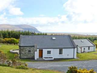 3 bedroom Cottage for rent in Achill Island