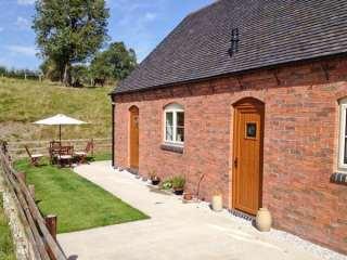 2 bedroom Cottage for rent in Belper