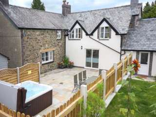 4 bedroom Cottage for rent in Oswestry